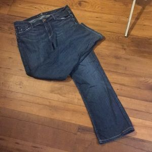 EUC 7 for all mankind Jeans